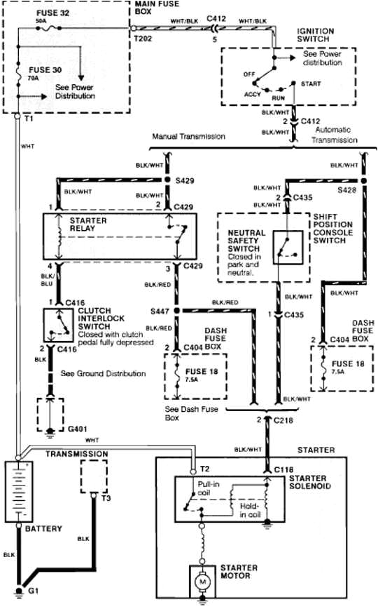 94 Integra Wiring Diagram Integra Wire Diagram Wiring Diagram Centre