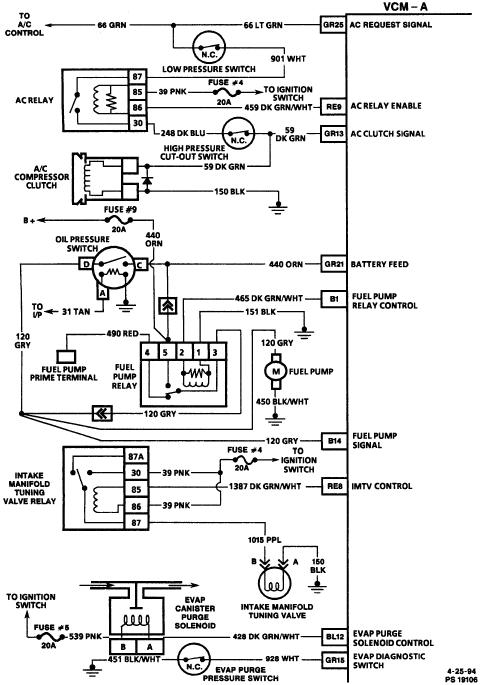 1995 s10 wiring diagram wiring diagram show 1995 chevrolet s 10 wiring diagram