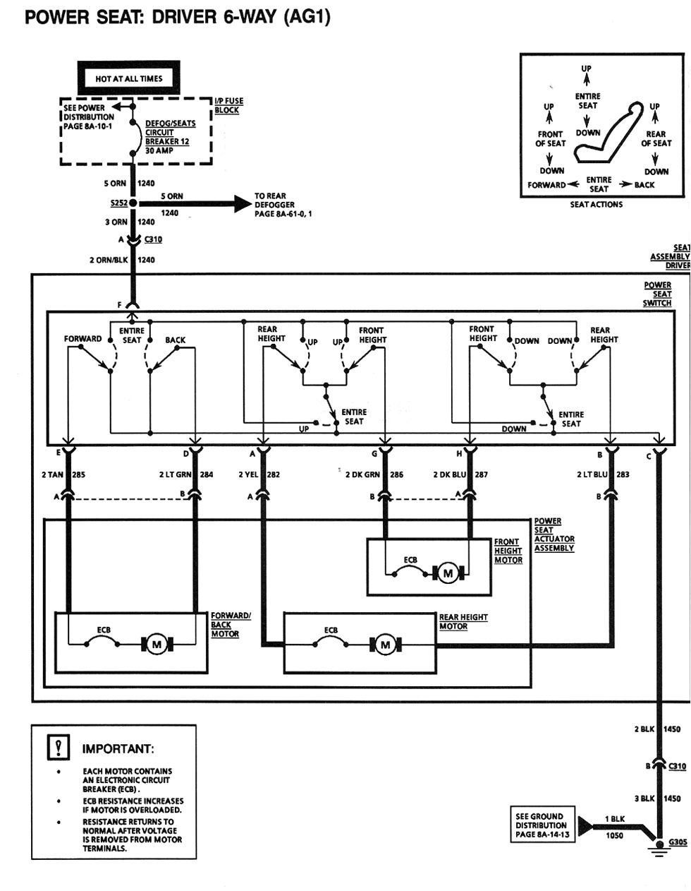 4th gen lt1 f body tech aids 1996 camaro wiring diagram 1996 camaro wiring diagram