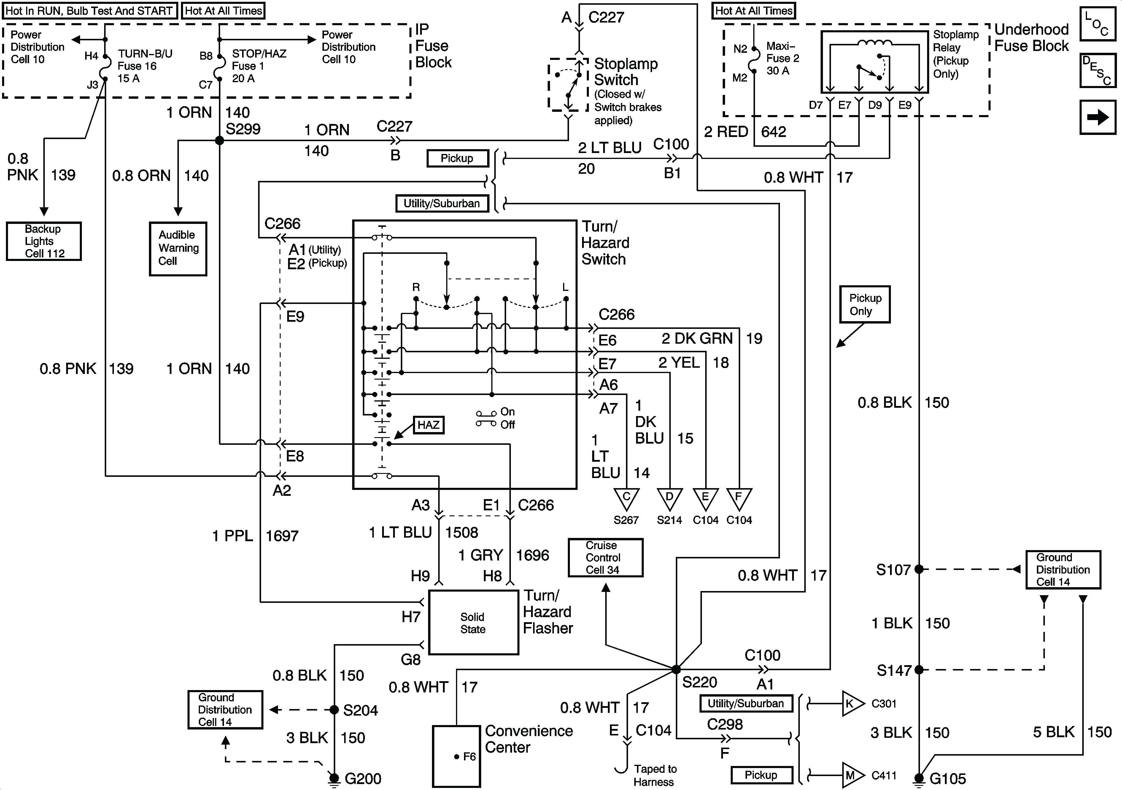 96 camaro wiring diagram