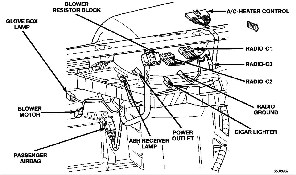 98 dodge dakota wiring diagram wiring diagram inside 1998 dodge durango tail lights wiring diagram