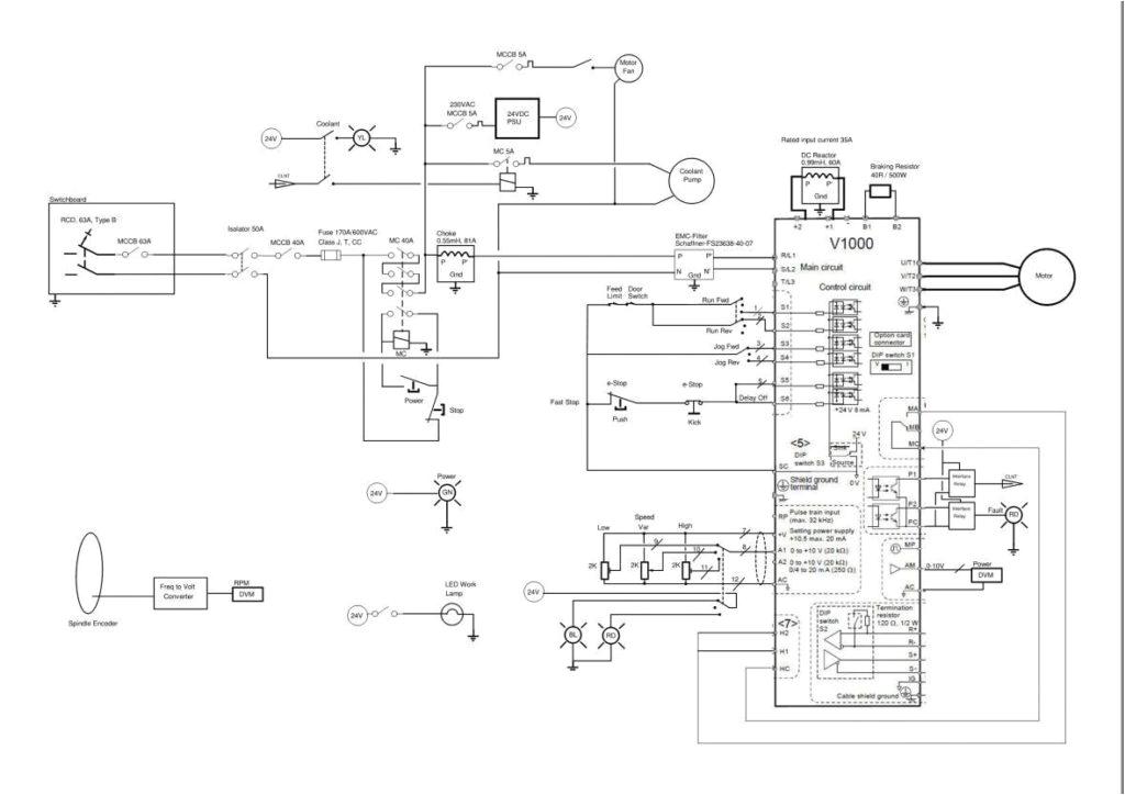 abb drive ach550 control wiring wiring diagramabb drive wiring diagram 15
