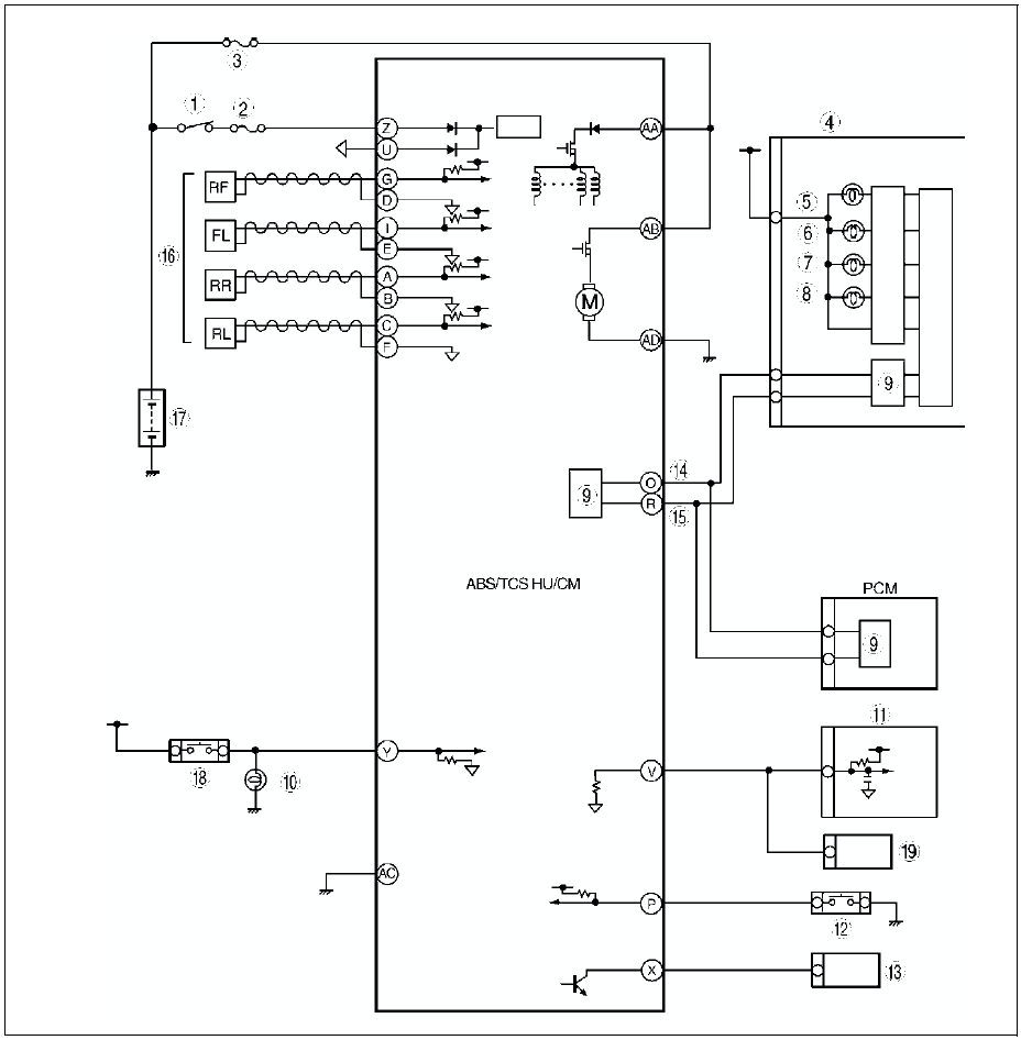 abs wiring diagram 6