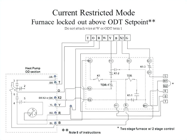 condenser fan wiring diagram home capacitor