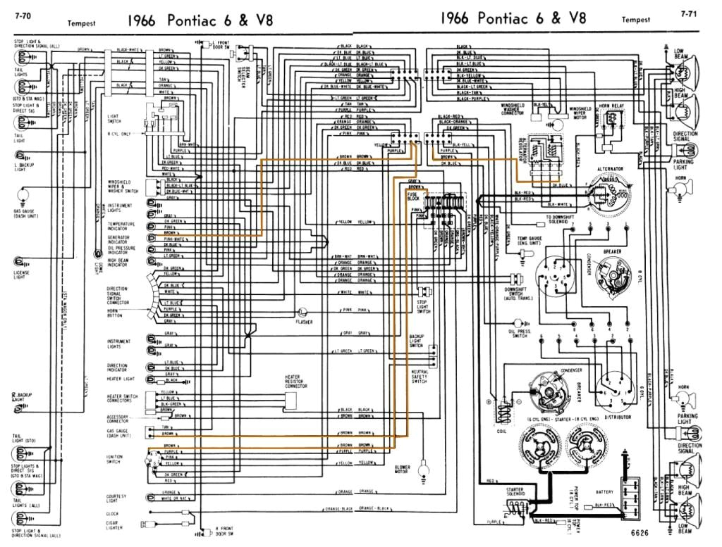 66 gto ignition wiring diagram opinions about wiring diagram u2022 66 thunderbird wiring diagram 66