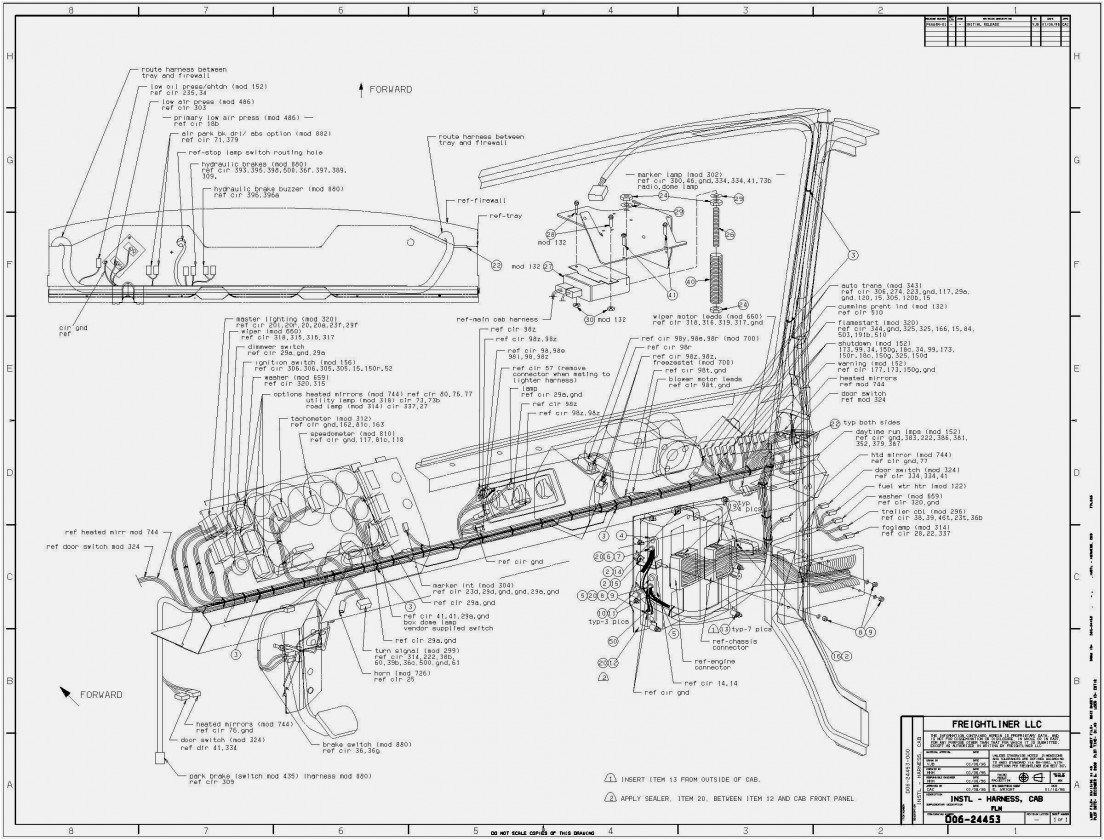 related with freightliner electrical wiring diagrams