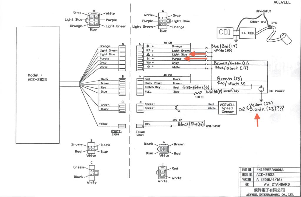 acewell wiring diagram wiring diagramviragotechforum com u2022 view topic cycom to acewell gauge wiringas