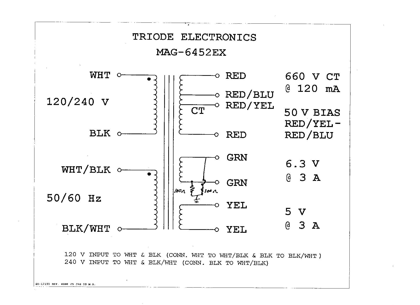 Acme Transformers Wiring Diagrams Transformer Wire Diagram Hs Wiring Diagrams