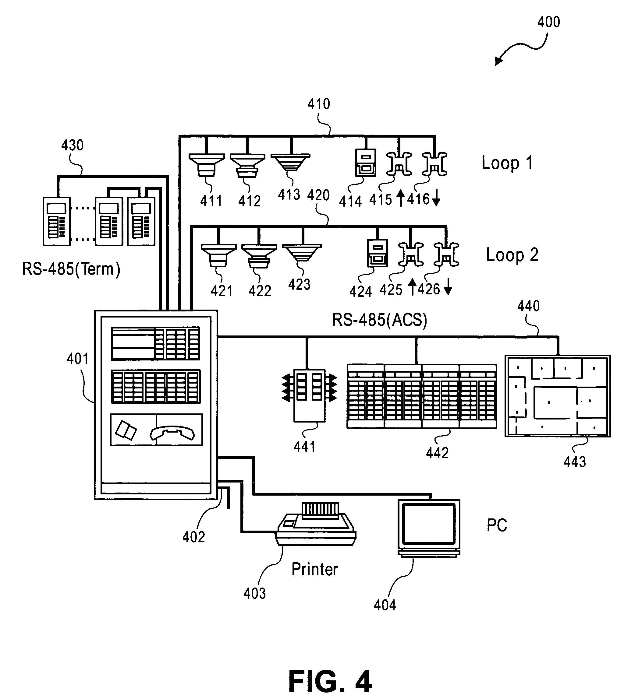 simplex fire alarm wiring diagrams