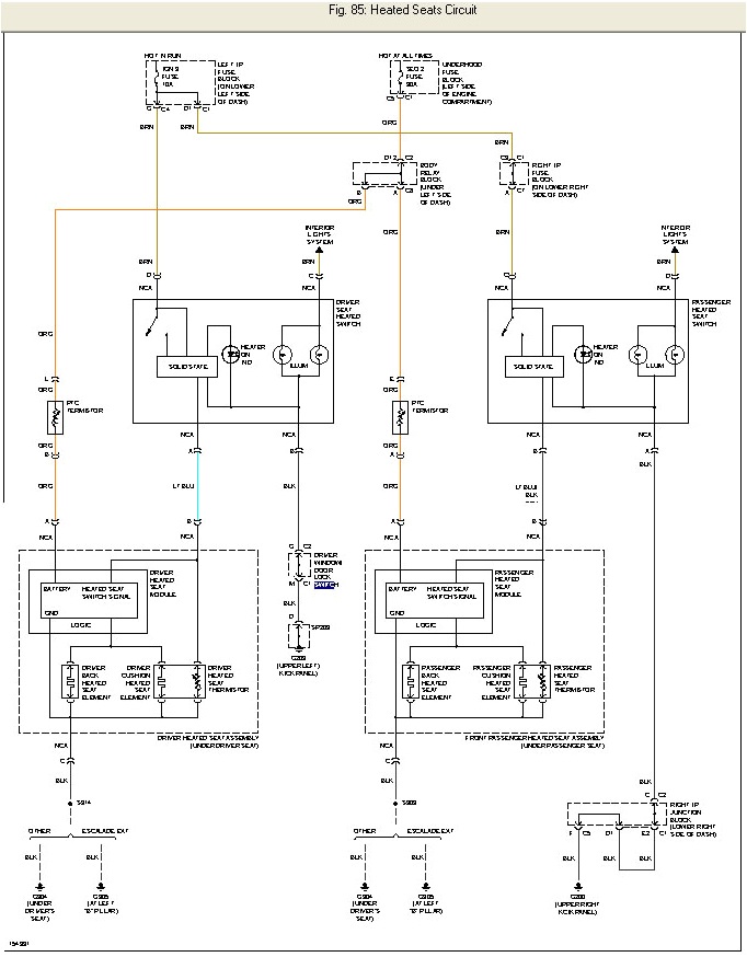 04 chevy silverado heated seat wiring diagram wiring diagrams searchgmc sierra heated seat wiring diagram wiring