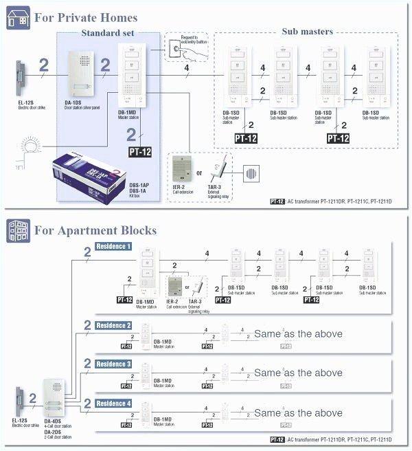 AiPhone Wiring Diagram Wiring Diagrams Unique Pichrs 10 AiPhone Db 1md Wiring Diagram 0d
