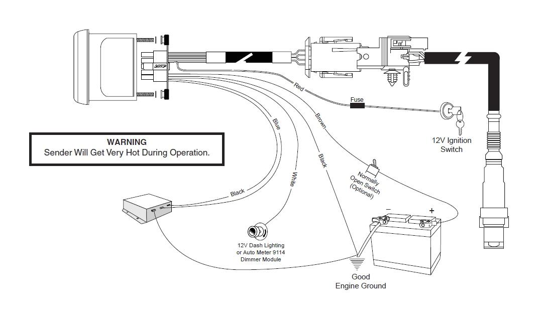 auto meter phantom wiring diagram data wiring diagramautometer phantom voltage gauge wiring wiring diagram for you