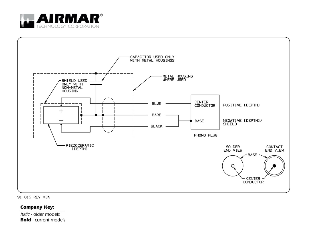 gemeco wiring diagramstransducer wiring diagram 4