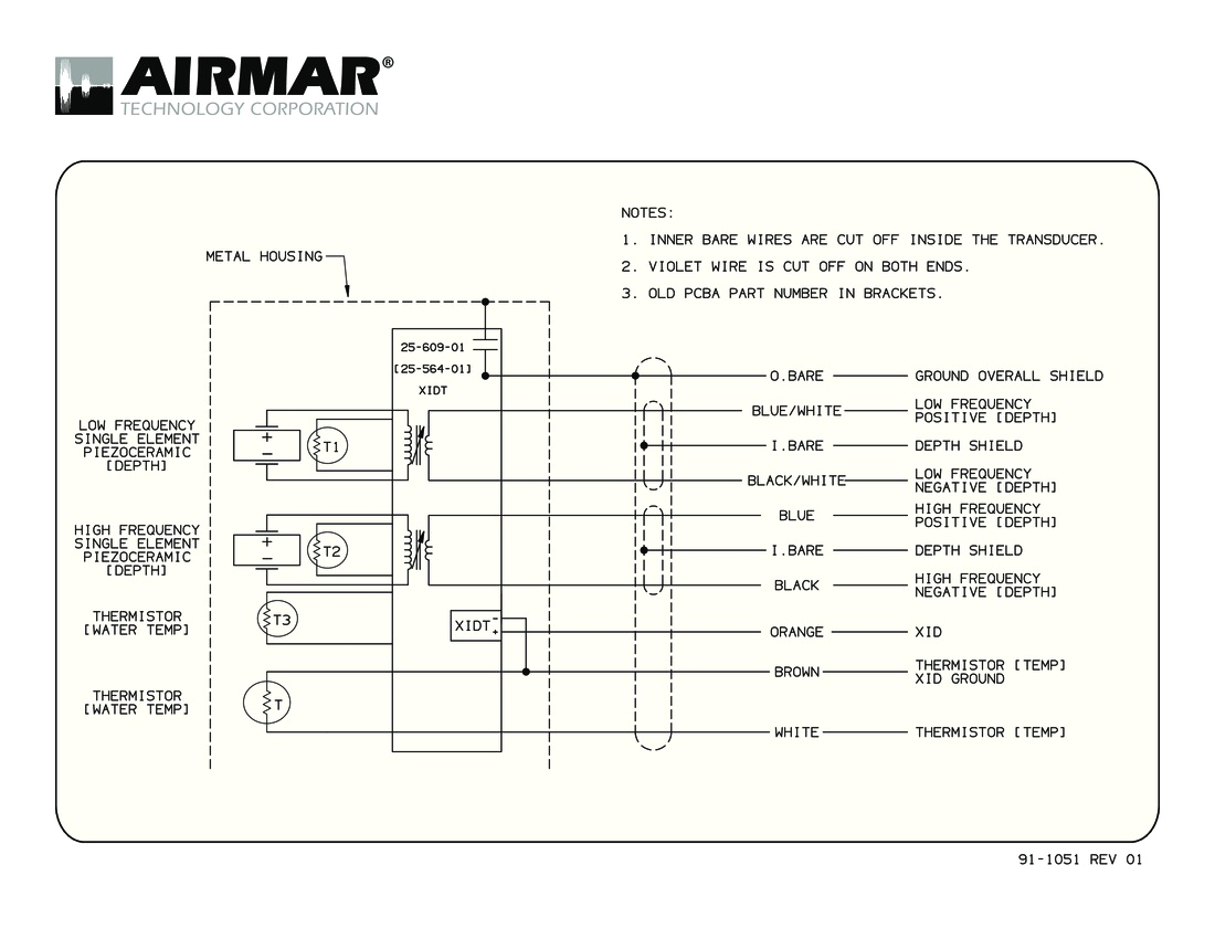 gemeco chirp wiring diagramstransducer wiring diagram 8
