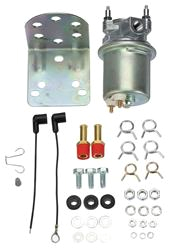 carter p4070 carter universal rotary vane electric fuel pumps
