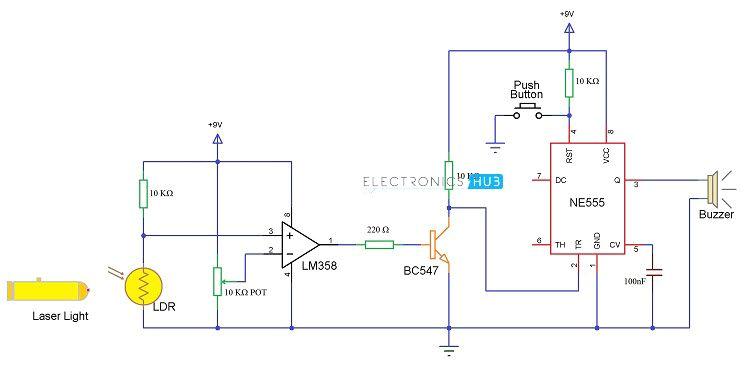 diy security system wiring diagram wiring diagram technic diy security system wiring diagram