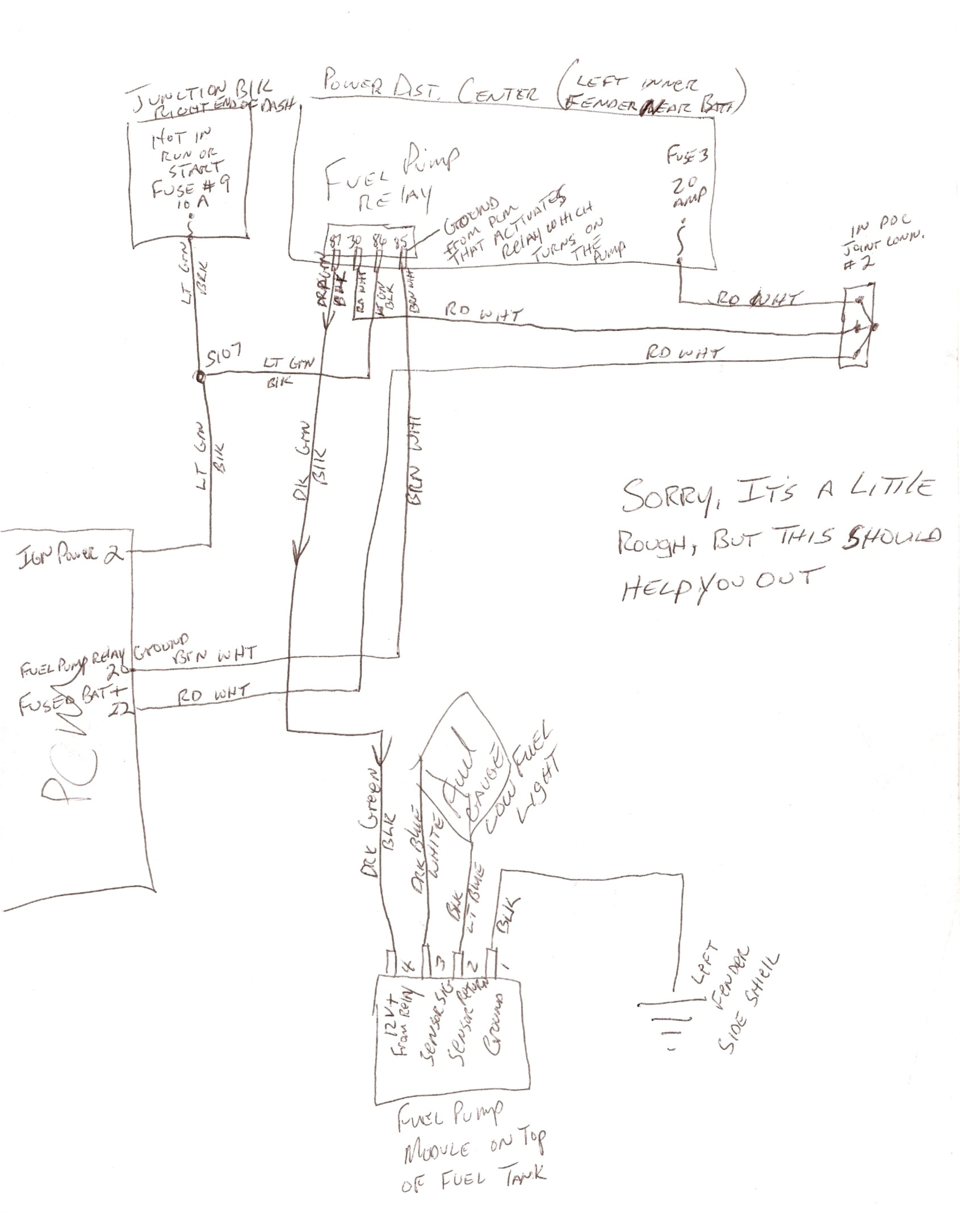 allen bradley 855e bcb wiring diagram
