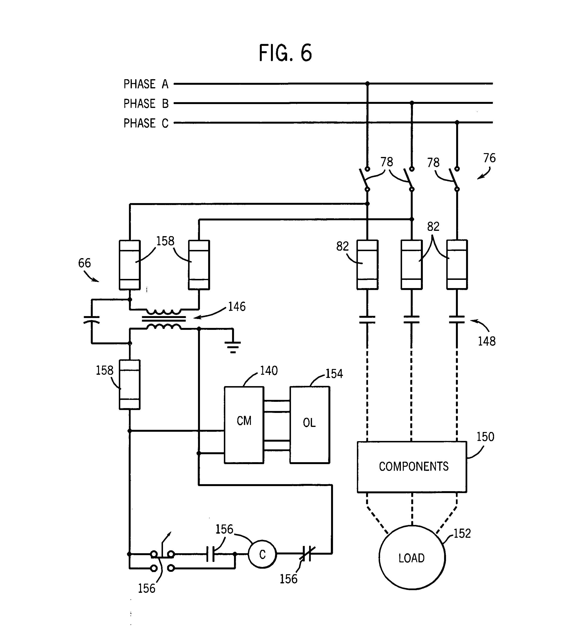 Allen Bradley Reversing Contactor Wiring Diagram 3 Phase Starter Wiring Diagram Wiring Diagram Database