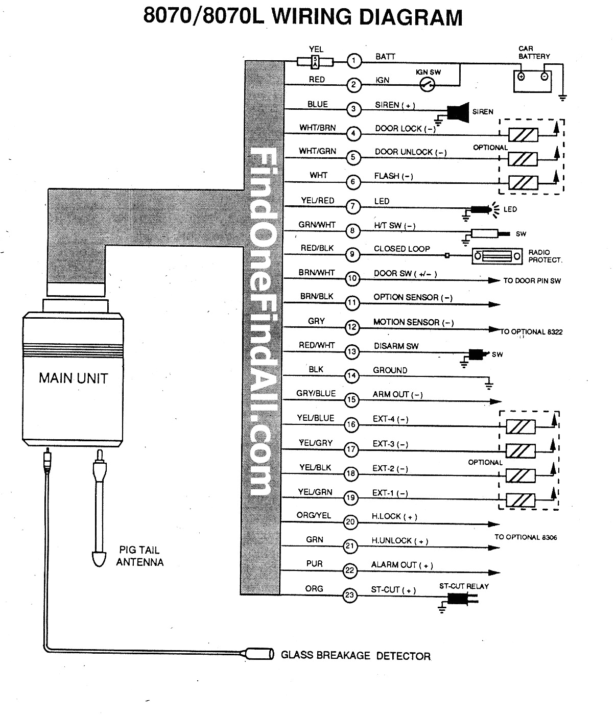 36 alpine cda 9847 wiring diagram