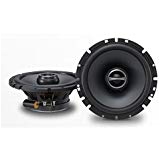alpine sps 610 6 5 inch 2 way type s series coaxial car