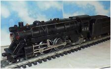 american flyer 432 steam engine 4 4 2 tender