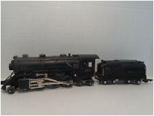 american flyer prewar o gauge 425 locomotive and vandy tender nice