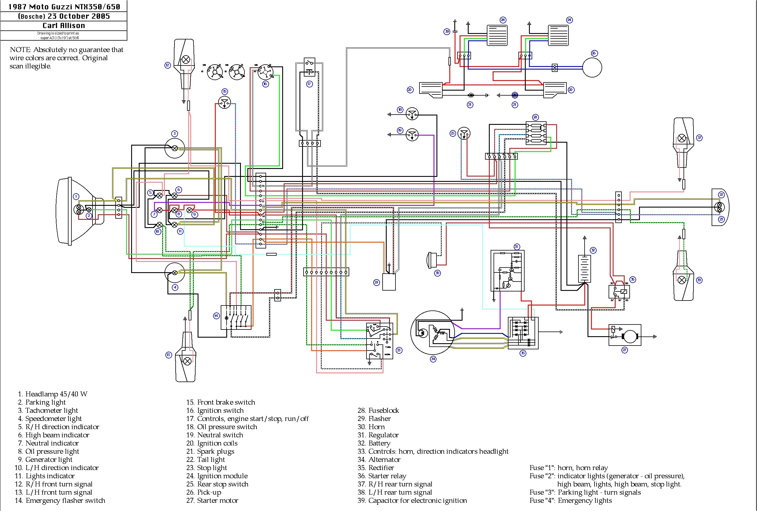 Aprilia Rs 50 Wiring Diagram Aprilia Wiring Diagram Wiring Diagrams Konsult