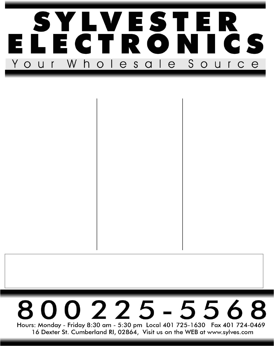 Astrostart Rs 613 Wiring Diagram Sylvester 2015 Spring Catalog