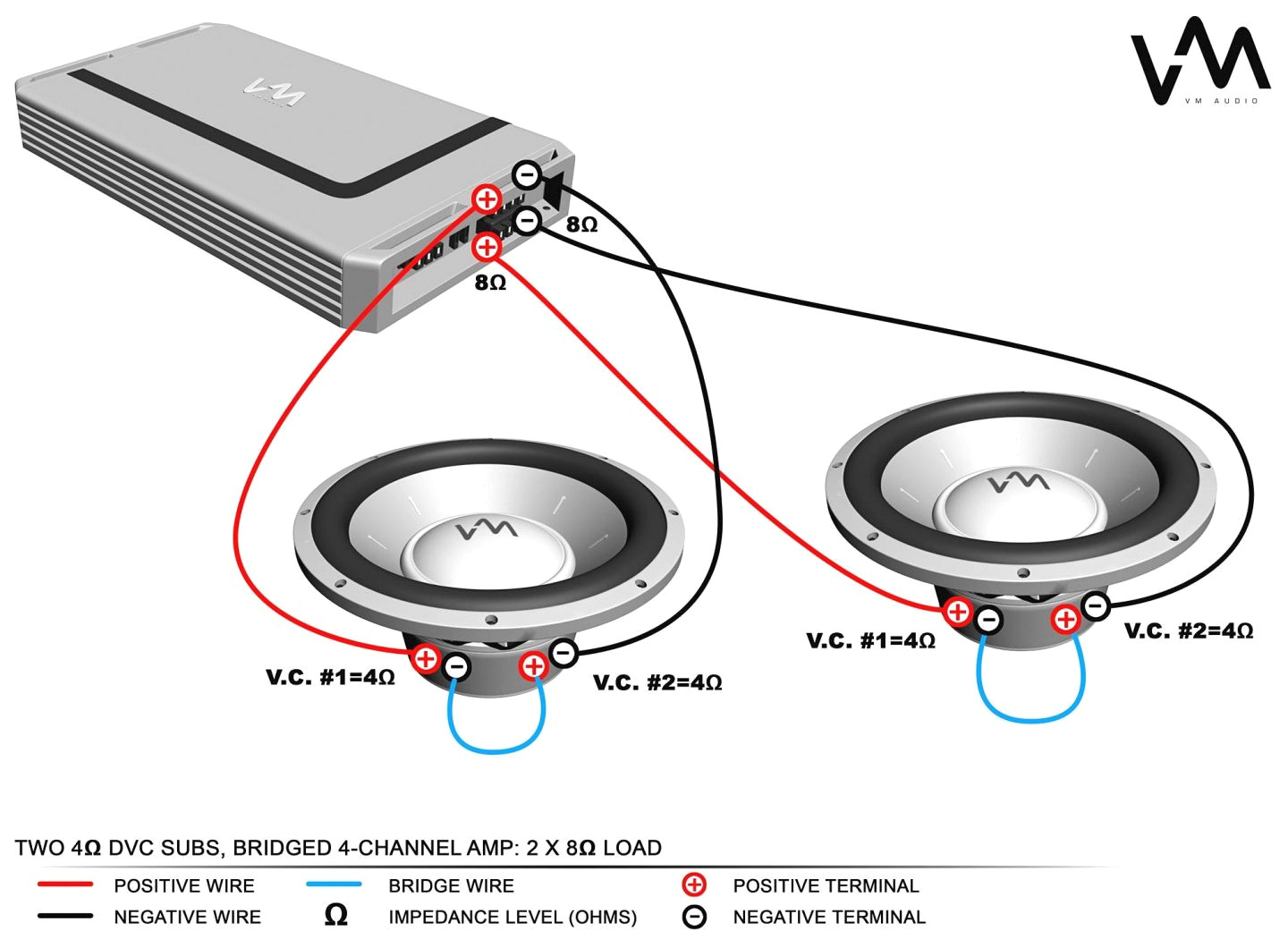 rockford fosgate p2 12 wiring diagram motherwill comchannel amp wiring diagram need help with loc and