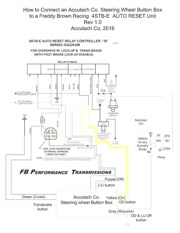 trailer light tester wiring diagram my wiring diagram trailer light tester diagram
