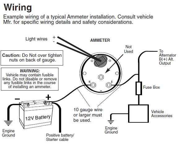 auto meter tachometer wiring diagram wiring diagram databaseauto gauge boost gauge wiring diagram fresh auto meter