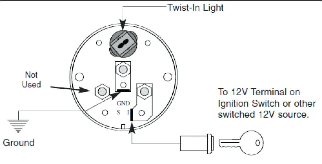 autometer gauge wiring tachometer autometer air fuel gauge wiringpro comp wiring diagram 20