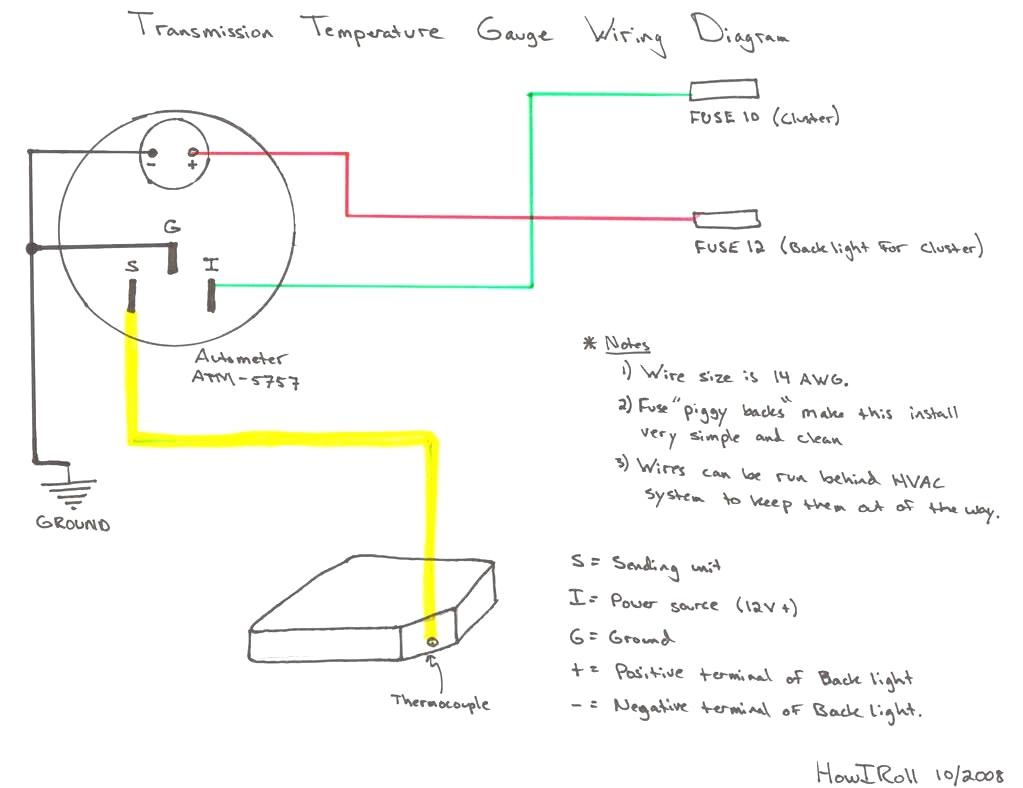 autometer fuel gauge wiring diagram wiring diagram var auto meter fuel gauge wiring diagram