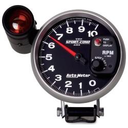 Autometer Sport Comp Wiring Diagram Gauges Sport Comp Ii