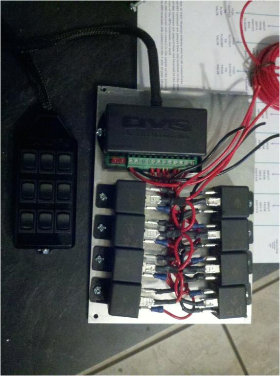how to wire avs switch box wiring diagram user avs switch box wiring diagram wiring diagrams
