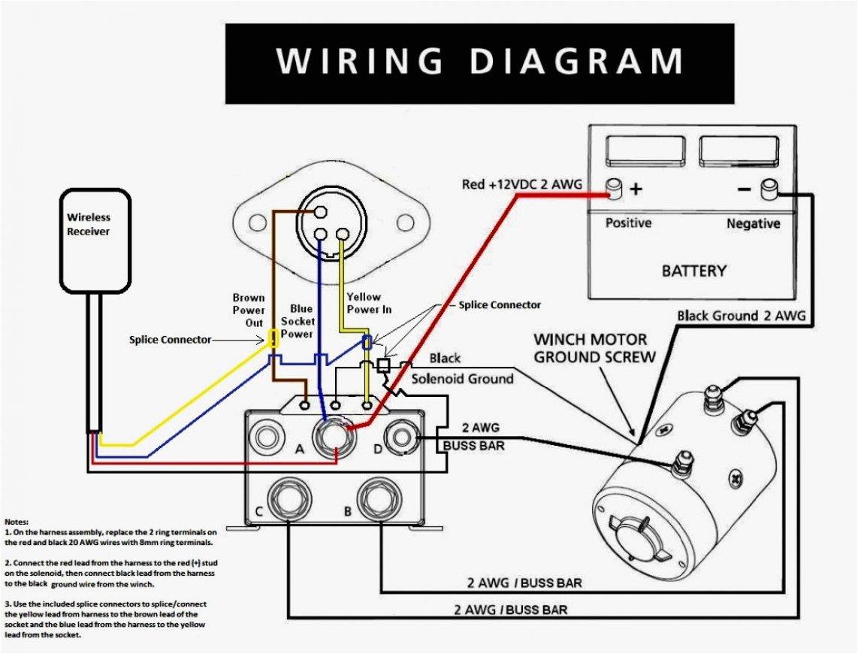 warn 38844 wiring diagram