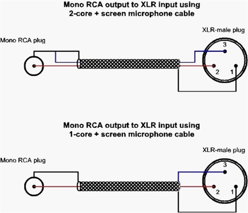 xlr to mono jack wiring diagram collection rca to xlr wiring diagram diagrams schematics for