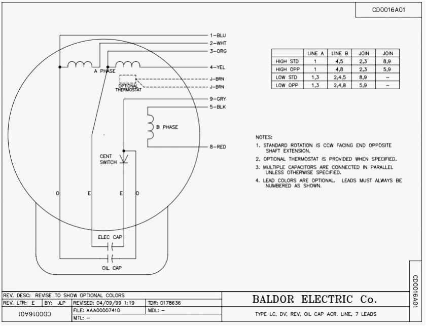 wiring diagram for a new baldor motors wiring diagram unique baldorbaldor motors wiring diagram unique baldor