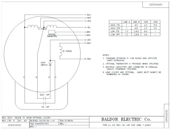 baldor wiring diagram wiring diagram centrebaldor single phase motor wiring wwwpracticalmachinistcom vb220 single phase wiring diagram