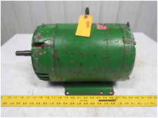 baldor jmm3312t 10hp electric motor 208 230 460v 3450 rpm 3ph 213jm frame