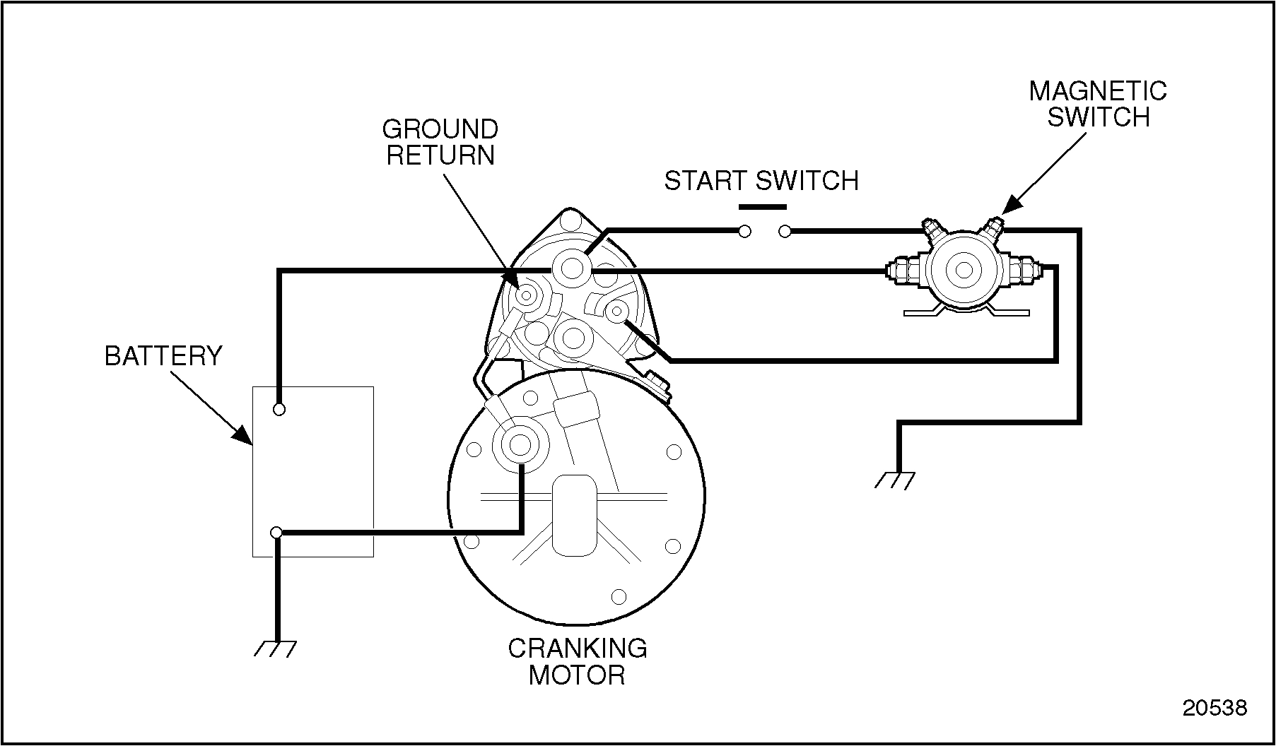 basic boat wiring diagram wiring diagram database simple series circuit diagram circuit diagrams for the od