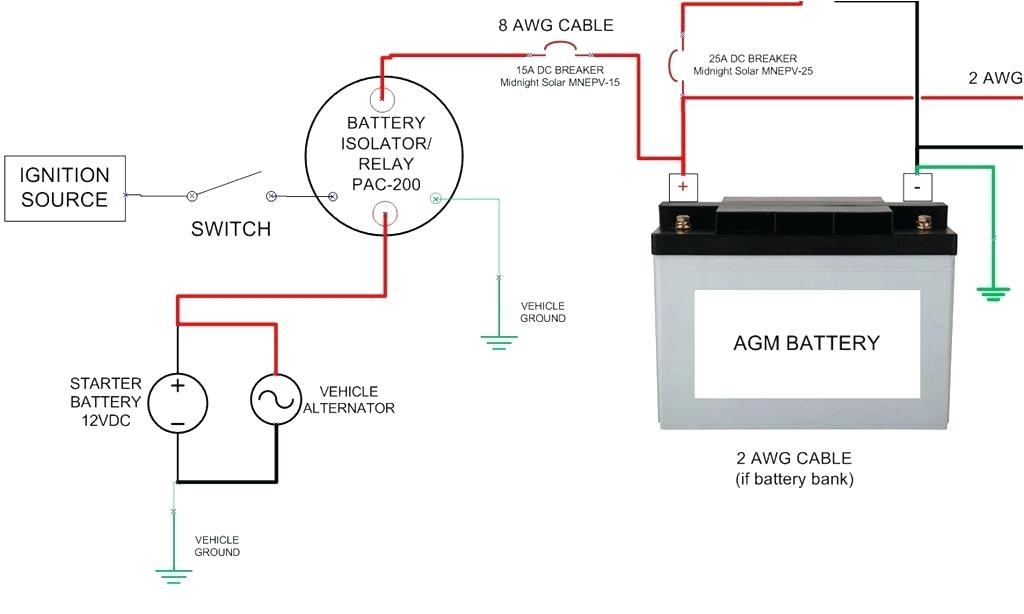 rv isolator wiring diagram multi battery model wiring diagram beautiful true auxiliary battery wiring multi battery