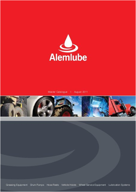 master catalogue lubrication systems alemlube jpg