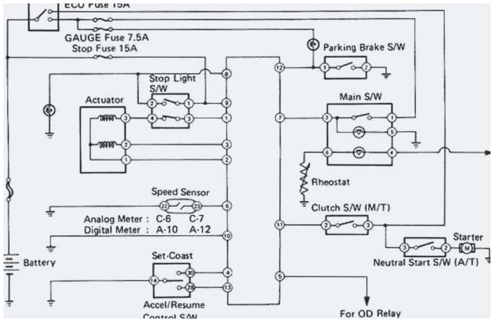 automotive wiring diagrams pdf wiring diagram g9 toyota liteace wiring diagram automotive circuit diagram for best