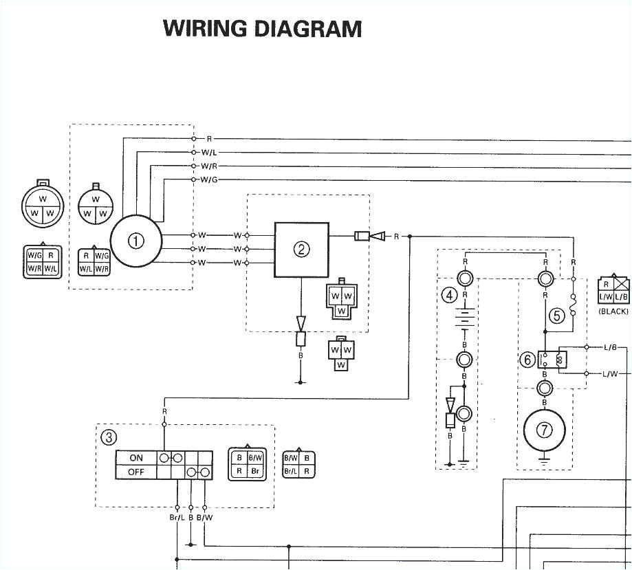 yamaha blaster wire harness diagram wiring diagram article 1999 yamaha blaster wire diagram