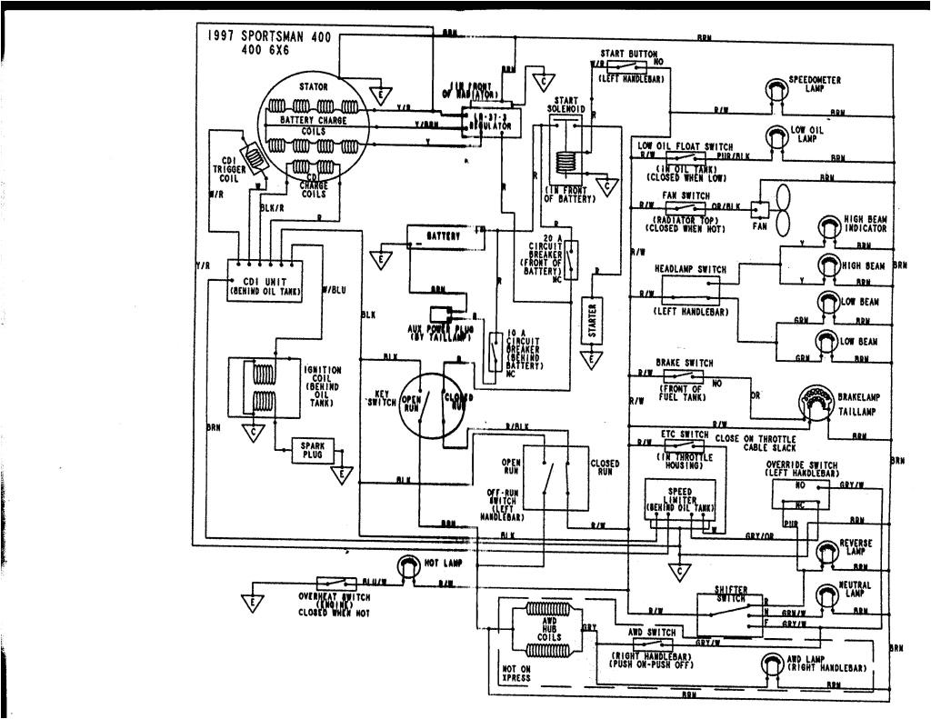 Big Bear 400 Wiring Diagram 2008 Yamaha Big Bear 400 Photo and Video Reviews All Moto Net