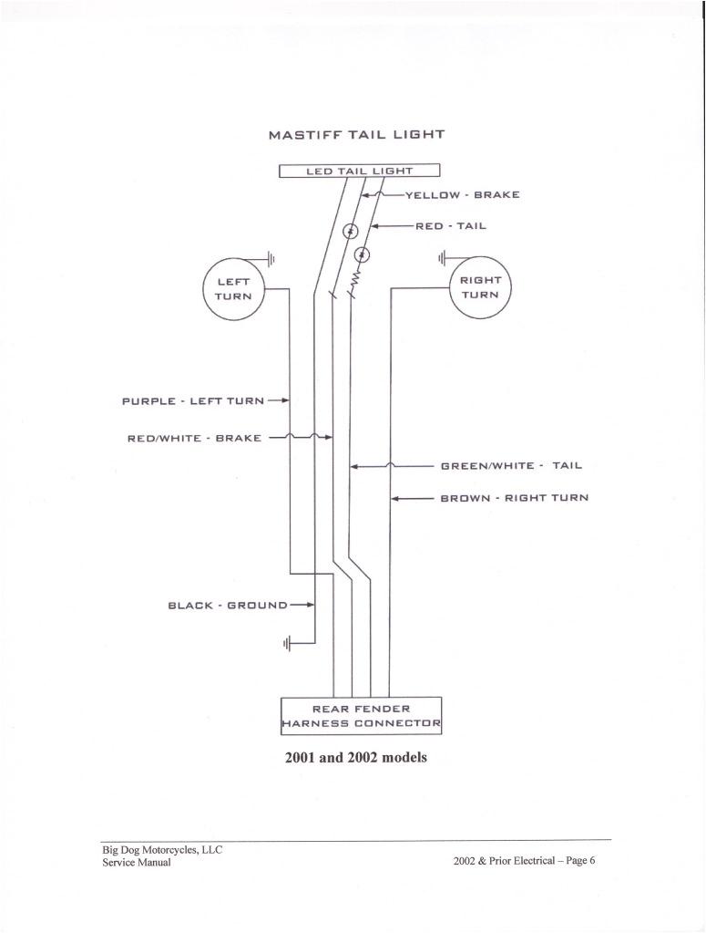 big dog wire diagram wiring diagram third levelbig dog wiring 20