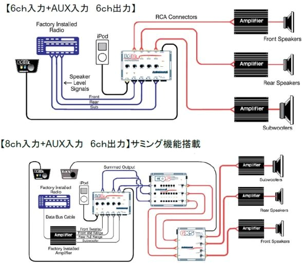 lc8i wiring diagram