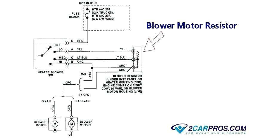 blower fan diagram wiring diagram datasource bathroom fan motor wiring diagram