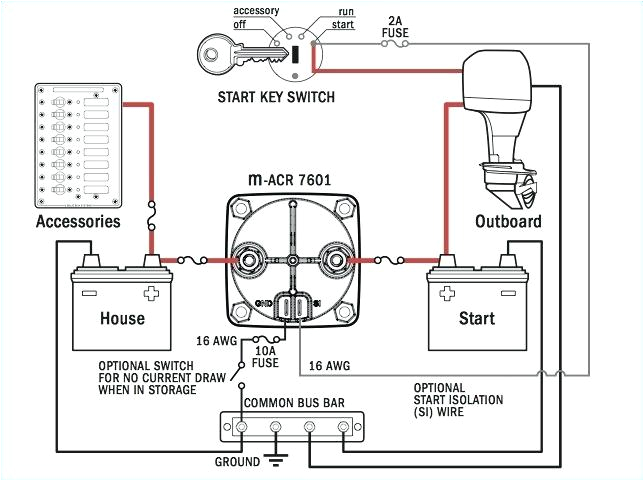 full size of marine battery switch wiring diagram best of 2 new blue sea dual sample